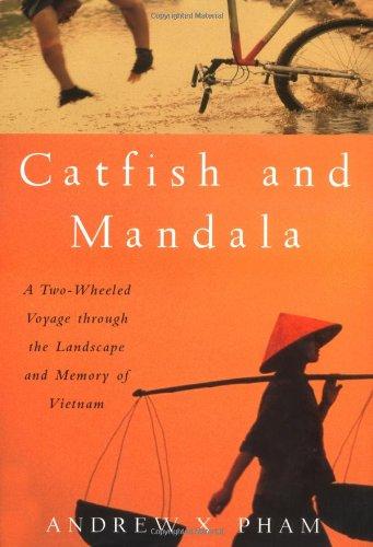 Catfish and Mandala por X. Andrew Pham