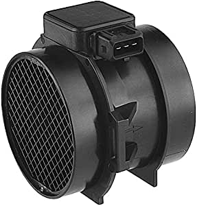 HELLA 8ET 009 142-341 Air Mass Sensor Mounting Type Pipe-neck Number of connectors 3