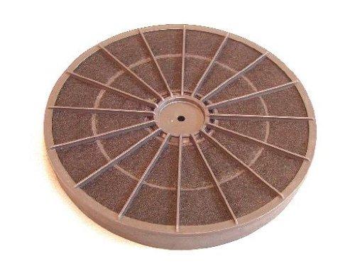 Filtro de campana de cocina: Faber & Flaminia utilizado por Ariston, Creda,...