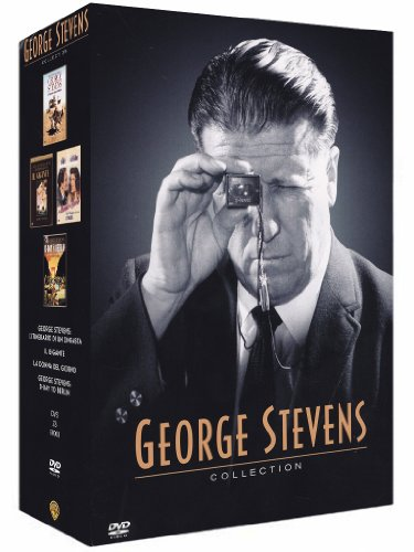george-stevens-collection