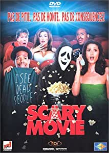 Scary Movie [Import belge]