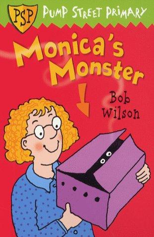 Monica's monster