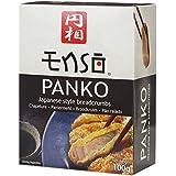 Panko (pan rallado japonés) 100gr. Enso. 6un.