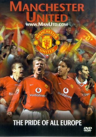 manchester united a history