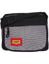 Xclent Messenger Bag, Side Bag, Sling Bag, CrossBody Bag, Casual Bag, Outing Bag For Men And Women (Length * Breadth...