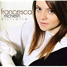 Amazon.it  Francesca Michielin  CD e Vinili a5a1b51c749d