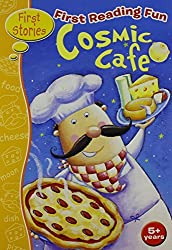 First Reading Fun: Cosmic Cafe by Janine Scott (2006-11-01)