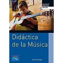 Didáctica de la música para infantil - 9788483223031