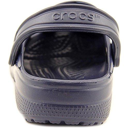 Crocs Classic, Sabots mixte adulte Bleu Marine