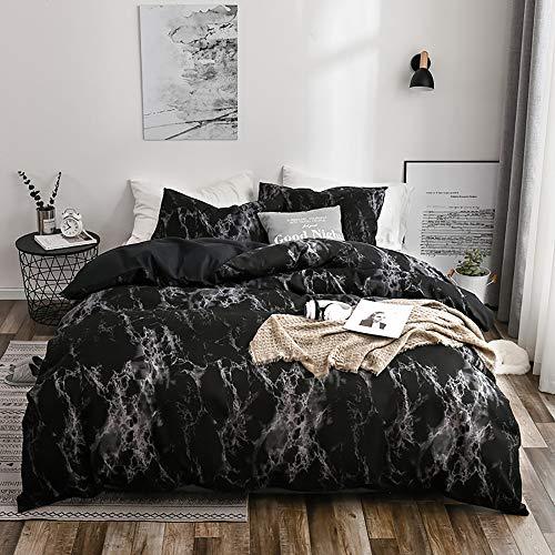 Bettwäsche Größe Deckenbezug: 135x200 oder 155x220 cm