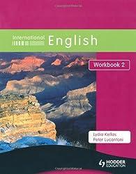International English Workbook 2