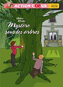 """Afficher """"Action coeur<br /> Mystère sous les arbres"""""""