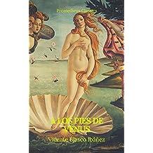 A los pies de Vénus (Prometheus Classics)
