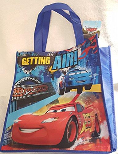 Cars Großer wiederverwendbar Tasche ~ Lightening McQueen
