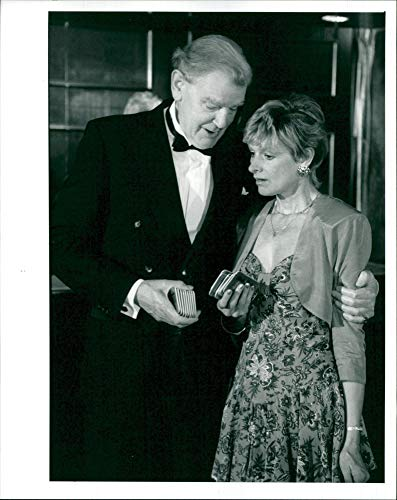Fotomax Vintage Photo of Jean Rogers and Wilfred Harrison. (Jean Rogers)