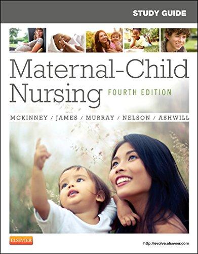 Study Guide for Maternal-Child Nursing - E-Book (English Edition)