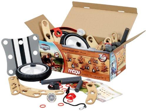 Berg 7in 1Moov Advanced Kit