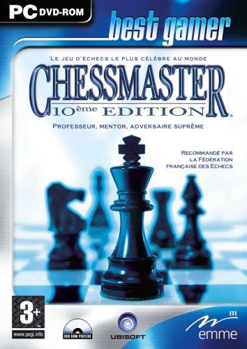 Chessmaster 10eme edition - PC - FR