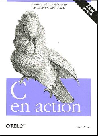 C en action