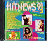 Hits 1991-3 (CD Compilation, 14 Titel)