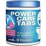 Dometic 9107200101 Powercare Tabs Pastillas Autodegradables para Tanque de Aguas Negras