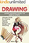 Drawing: Ultimate Guide for Drawing F...