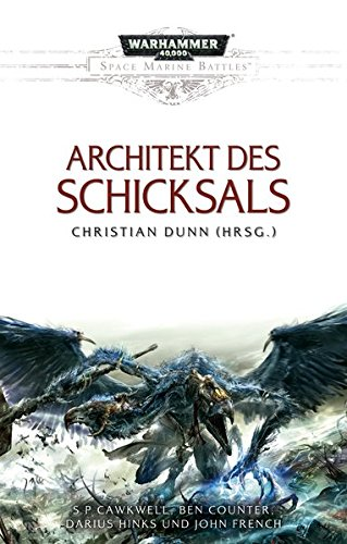Space Marine Battles - Architekt des Schicksals