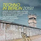 Techno in Berlin 2019.1