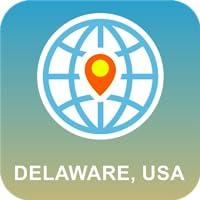 Delaware Mappa Offline