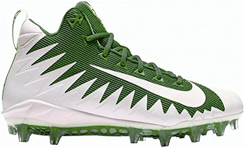 Nike Alpha Menace Pro Mid - Bosque Verde, Reino Unido 12
