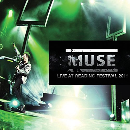 Live at Reading Festival 2011 ...