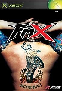 Freestyle MetalX (Xbox)