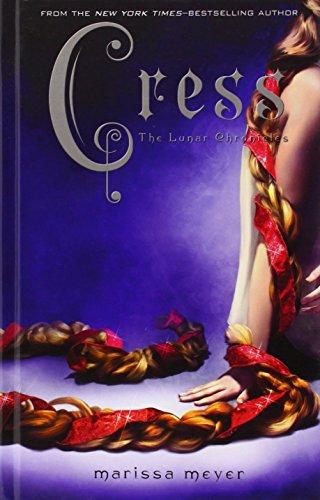 Cress (Lunar Chronicles)