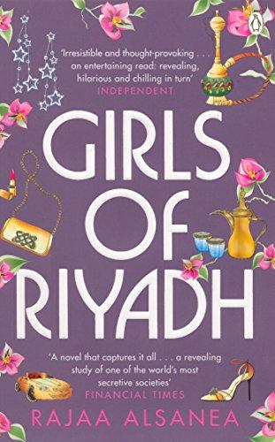 Girls of Riyadh - Master Per E-mail