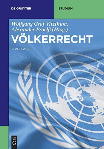 Völkerrecht (De Gruyter Studium)