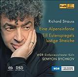 Eine Alpensinfonie (An Alpine Symphony), Op. 64, TrV 233: Gewitter und Sturm, Abstieg (Thunder and Storm, Descent) -