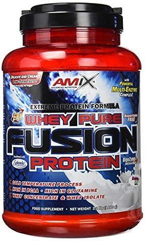 Amix WheyPro 111 Melon yoghurt Fusion Protein Supplement