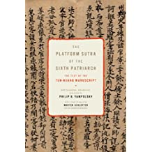 The Platform Sutra of the Sixth Patriarch