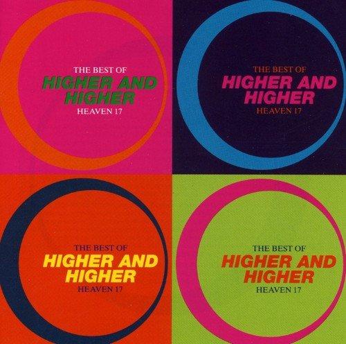 Preisvergleich Produktbild Higher & Higher / Best of Heaven17