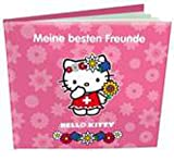 Hello Kitty amis livre