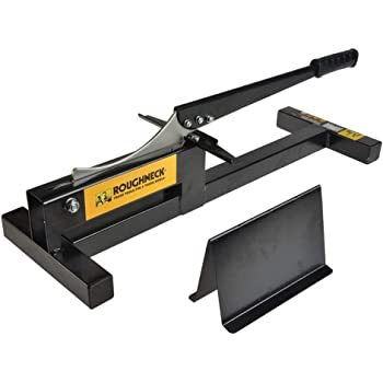 Wolfcraft 6939000 Vlc 800 Vinyl And Laminate Cutter