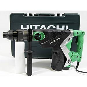 Hitachi 0 Martillo perforador DH50MR