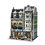 Tienda Verde Lepin Compatible Lego - TodoBloque