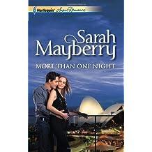 merece la pena de sarah mayberry