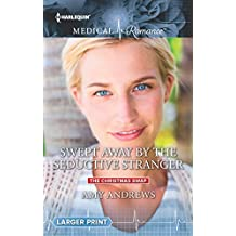 Swept Away by the Seductive Stranger (The Christmas Swap)