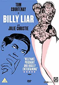 Billy Liar [DVD]