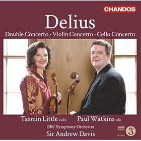 Cello Concerto: Slow -