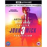 John Wick: Chapter 3 - Parabellum 4K