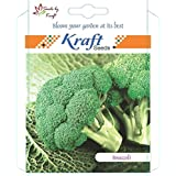 Broccoli By Kraft Seeds