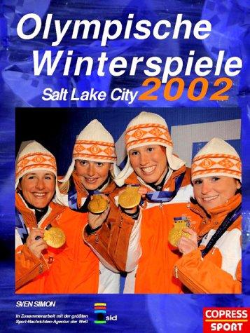 Olympische Winterspiele Salt Lake City 2002. -